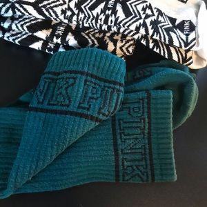 PINK Victoria's Secret Other - PINK socks